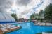 Крупнейший комплекс бассейнов в Сибири оборудован ПВХ мембраной LOGICPOOL — новый формат отдыха в городском парке