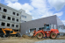 Каменная вата ТЕХНОНИКОЛЬ — надежная и теплая основа фасада здания реабилитационного центра в Южно-Сахалинске