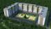 Прочные и негорючие фасадные плиты из каменной ваты ТЕХНОНИКОЛЬ для ЖК «Соловушка» в Рязани