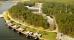 Тепловую защиту отеля «GoodZone» в Днепропетровске обеспечит каменная вата ТЕХНОНИКОЛЬ