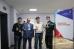 Студенты Мелеузовского колледжа в Башкортостане учатся строить энергоэффективные дома