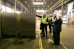 На «Заводе ТЕХНО» компании ТЕХНОНИКОЛЬ состоялась первая встреча Межведомственной группы по промышленности строительных материалов