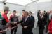 Президент Татарстана Рустам Минниханов оценил действия ТехноНИКОЛЬ по популяризации профессии «кровельщик»