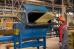 Завод ТЕХНОНИКОЛЬ в Татарстане помогает строителям утилизировать старую базальтовую теплоизоляцию