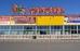 Завертелась «Карусель»: кровля нового гипермаркета в Перми устроена по системе ТН-КРОВЛЯ Классик от ТехноНИКОЛЬ