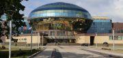 Галерея объектов - Штаб Квартира Национального Олимпийского Комитета