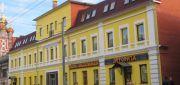 Галерея объектов - Офисное здание