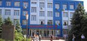 Галерея объектов - АрселорМиталл Кривий Ріг офис здание