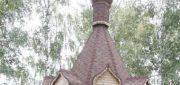 Галерея объектов - Часовня Святого Великомученика Георгия