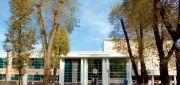 Галерея объектов - Водно-тренировочный комплекс
