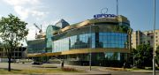 Галерея объектов - Торговый центр