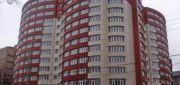 Галерея объектов - City buildings (residential)