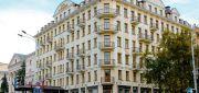 Галерея объектов - Отель «Европа»