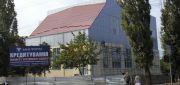 Галерея объектов - Спортивный комплекс Эскориал