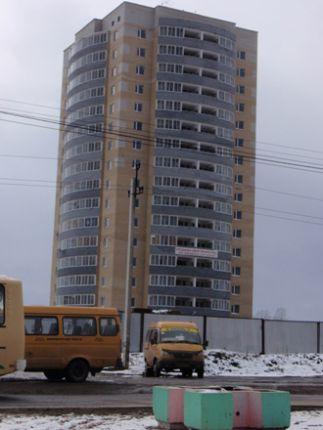 16-ти этажный жилой дом